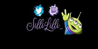 Profile banner for sillililli_