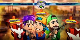Profile banner for titanesyoutube