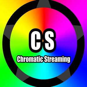 ChromaticStreaming Logo