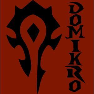 View Domikro4's Profile