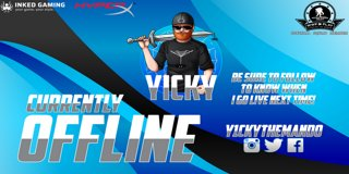 Profile banner for yicky