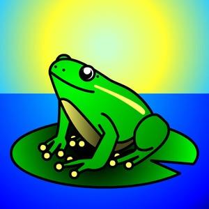 frogfrog5 Logo