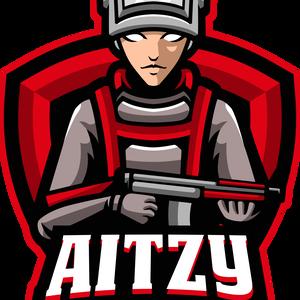 Aitzy Logo