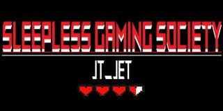 Profile banner for jt_jet