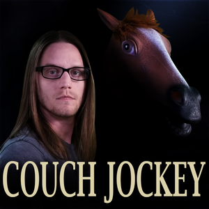 CouchJockey