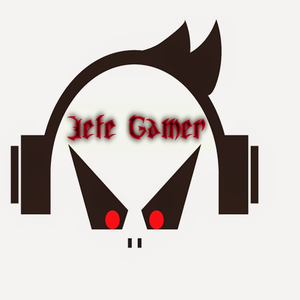 Jefe_Gamer Logo