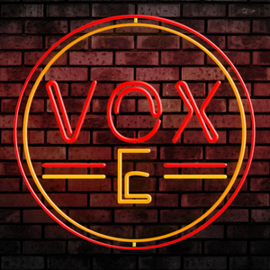 VoX_E Logo