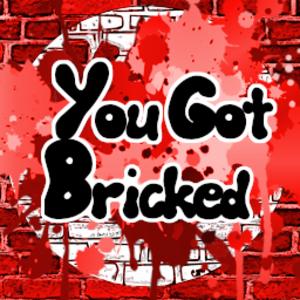 yougotbricked Logo