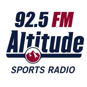 AltitudeSR Logo