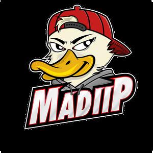madiiP Logo