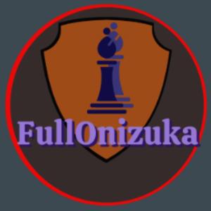 FullOnizuka Logo