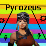 View stats for Pyrozeus