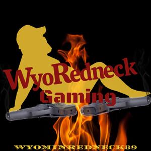 WYOMINREDNECK89 Logo
