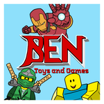 View stats for BenToysAndGames