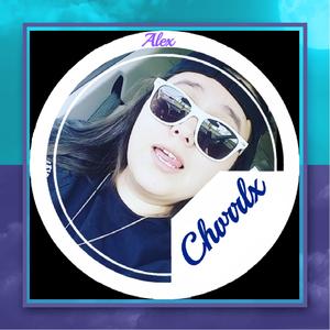 Chvrrlx's Twitch Logo