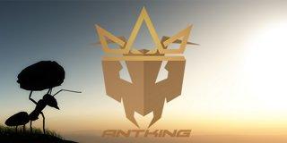 Profile banner for antking