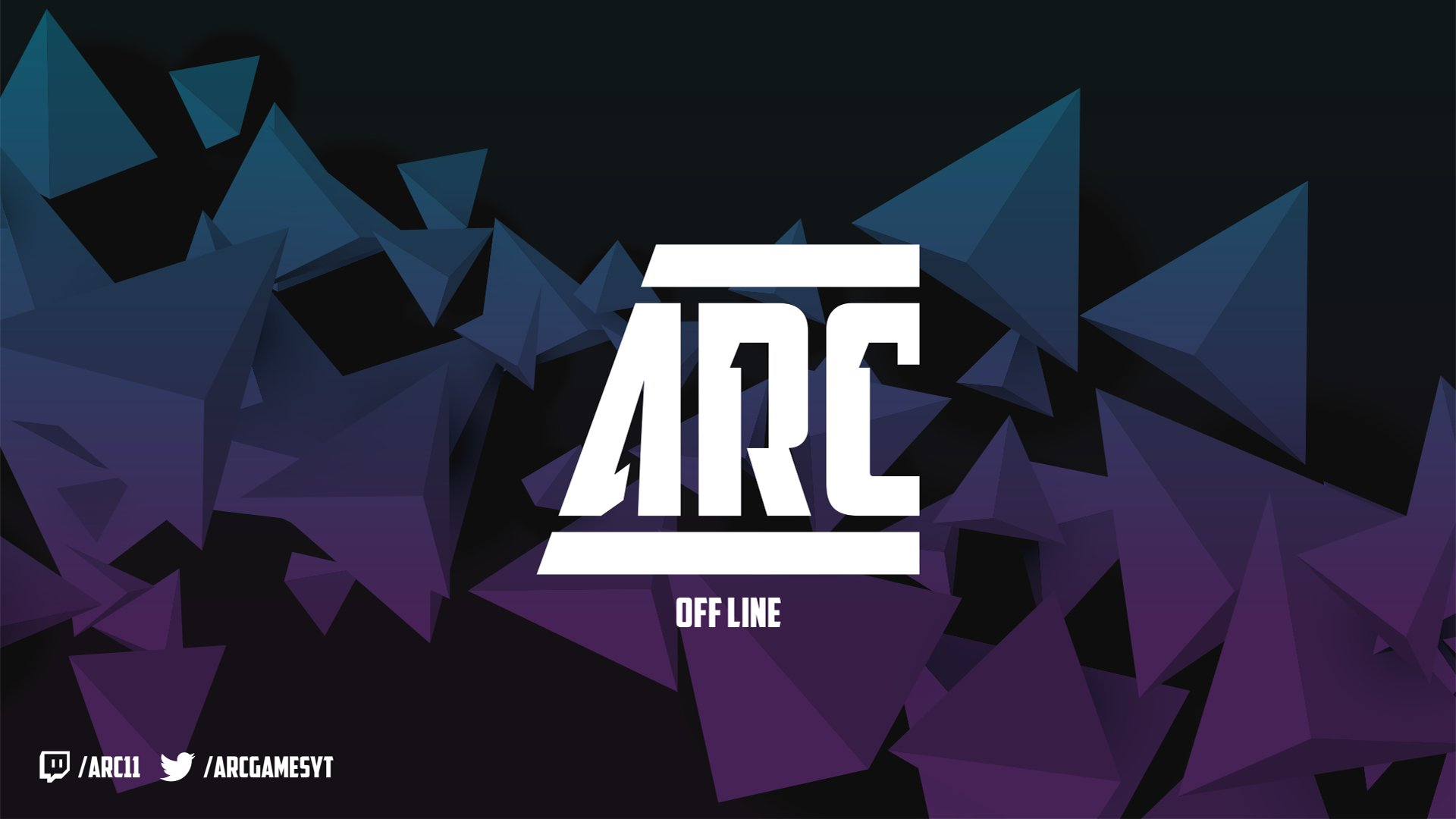 Twitch stream of ARC11