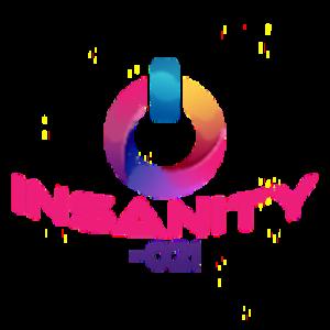 Insanity021 Logo