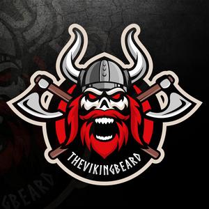 TheVikingBeard Logo