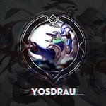 View stats for Yosdrau