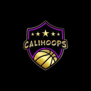 Calihoops Logo