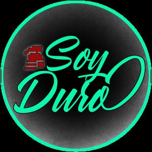 SoyDuro_ Logo