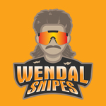 View stats for WendalSnipes