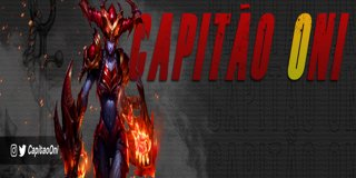 Profile banner for capitaooni