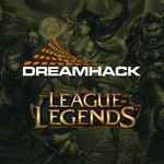 View stats for DreamHackLoL