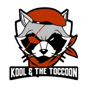 Kool_Toccoon_TV Logo