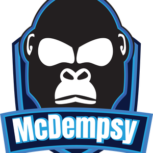 Mcdempsy Logo