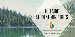 Profile banner for hillsidestudents