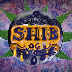 shibOG Logo