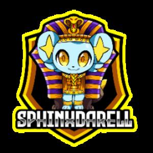 sphinx_darell Logo