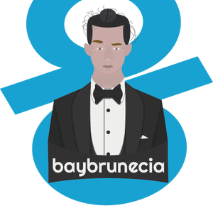 Baybrunecia