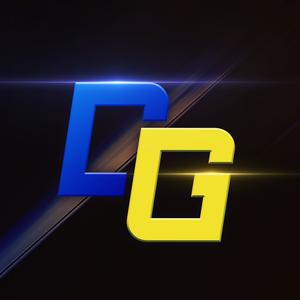 DGrizzleTV Logo