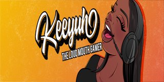 Profile banner for keeyuh