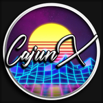 View stats for Cajun_X