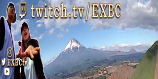 Profile banner for exbc