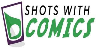 Profile banner for shotswithcomics