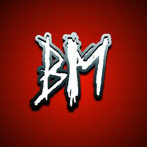 blash____ Logo