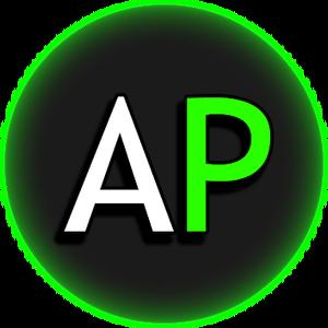 ArahorPlays Logo