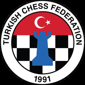 turkishchessfederation kanalının profil resmi