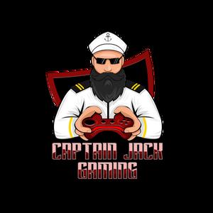 TheRealCaptainJack Logo