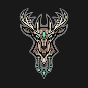 deermerty logo