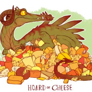 cheesydragontv