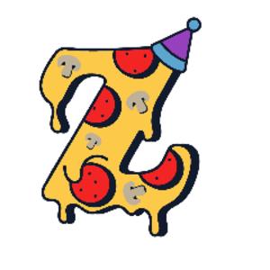 PartyZeke Logo