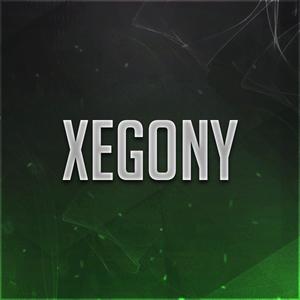 XegonyLoL Logo