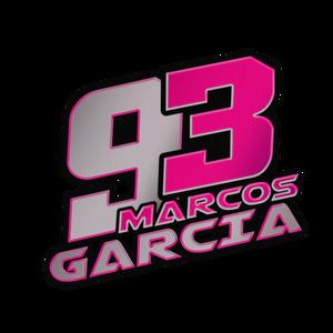 MarcosGM93 Logo