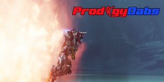 Profile banner for prodigydabs